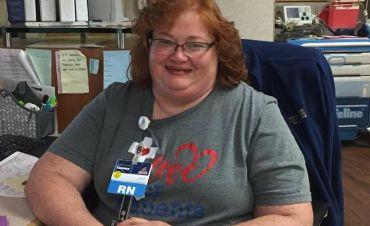 Tammy Doyle
