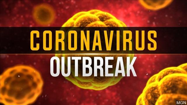 Corona Virus Announcement